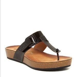 Clark's Aeron Rhys Comfort Sandal 9